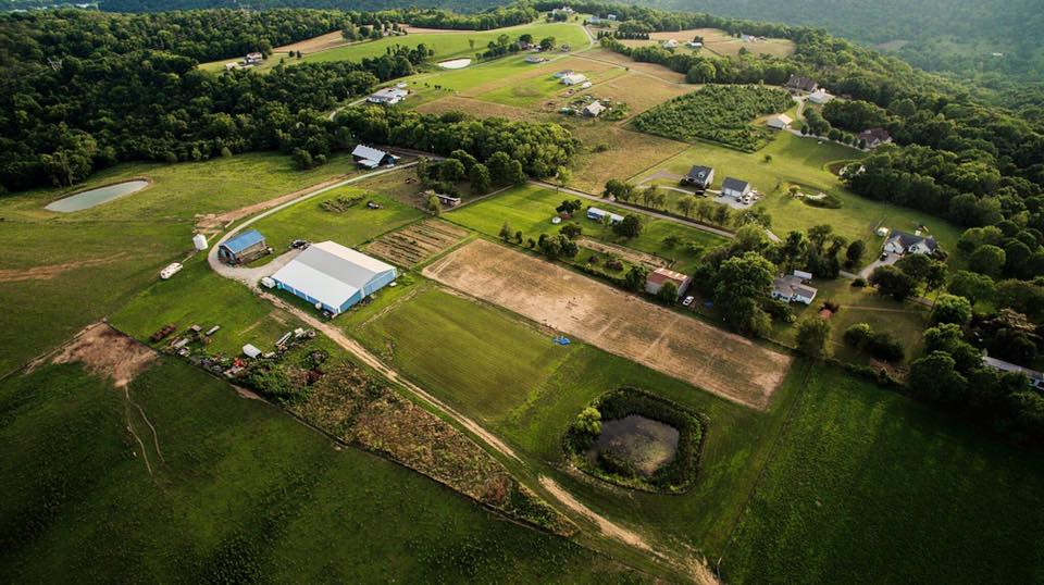 Emmett Ridge Farm & Events