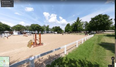 Kentucky Horse Park 3D Model