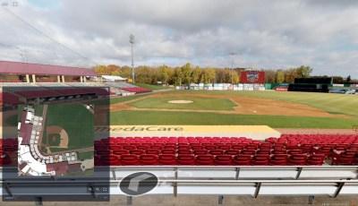 Timber Rattler Stadium