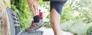 What Does an Achilles Tendon Injury Feel Like?