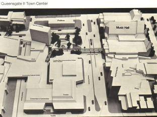 Queensgate Town Center