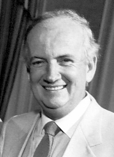 Roger Grooms