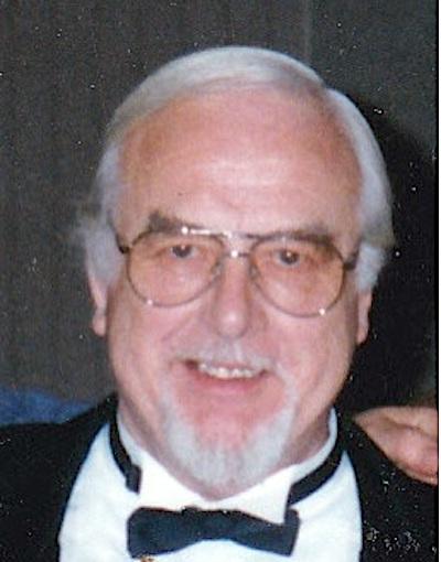Stuart Gill