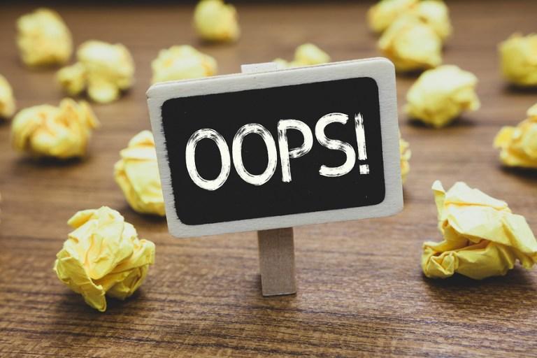 Eight retirement mistakes