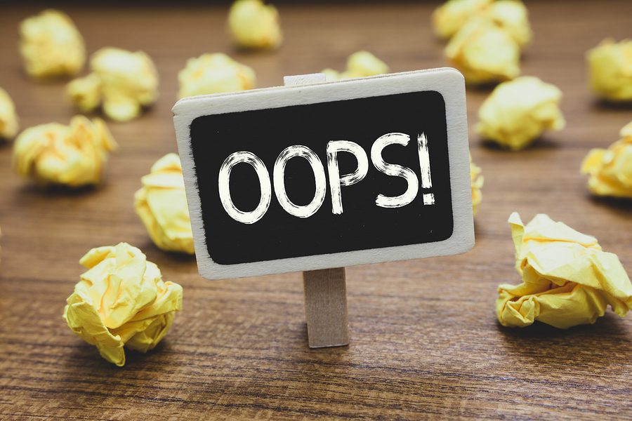 Eight retirement mistakes