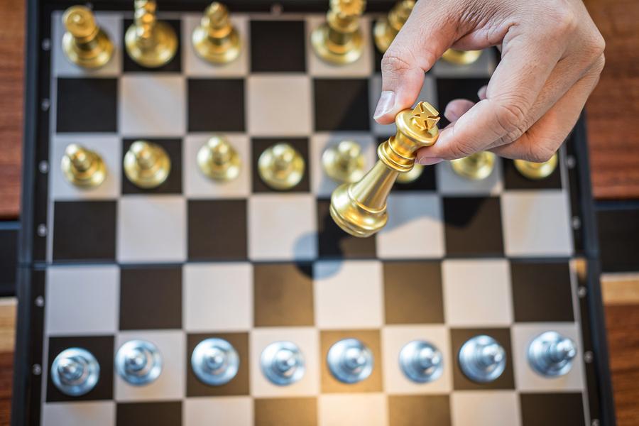 Strategic vs. Tactical Investing