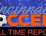 FC Cincinnati 4 HB Koge 0 – Full Time Report