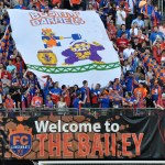 In a Disappointing Loss, Cincinnati Garners American Soccer's Attention