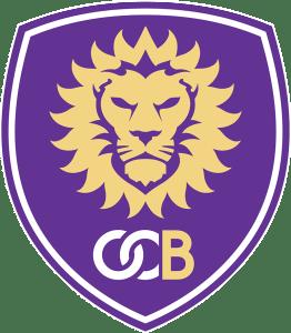 Orlando City B Logo Hi