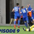 Cincinnati Soccer Talk - Andrew Wiedeman