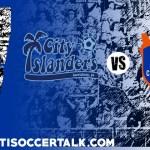 Harrisburg City Islanders vs FC Cincinnati – 7 Things to Know