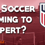 US Soccer Coming to Nippert?