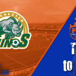FC Cincinnati at Rochester Rhinos: 7 Things to Know