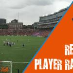 FC Cincinnati drops Steel FC 1-0: Recap and Player Ratings