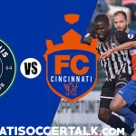 Saint Louis FC vs FC Cincinnati – 7 Things to Know