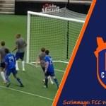 Scrimmage: FC Cincinnati Reserves vs. Dayton Dynamo