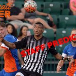 Staff Predictions: FC Cincinnati at Saint Louis FC