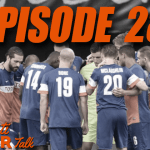 Episode 28: Time to Regroup