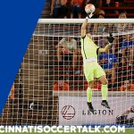 FC Cincinnati at New York Red Bulls II – 7 Things Plus