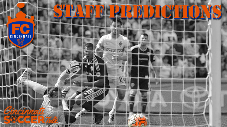 Rhinos Staff Predictions