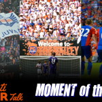 2016 CST Yearly Awards – Moment of the Year