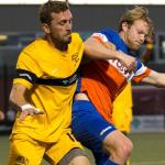 FC Cincinnati Draws in Pittsburgh- Plus Updated Playoff Standings