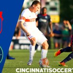 FC Cincinnati vs Saint Louis FC – 7 Things to Know