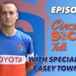 Casey Townsend – FC Cincinnati's Newest Member