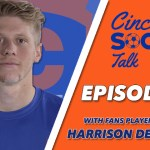 Harrison Delbridge – Fans Player of the Year
