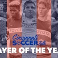 VOTE: CST FC Cincinnati Player of the Year