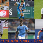 Big Board: Potential 2017 FC Cincinnati Additions – Central Midfielders