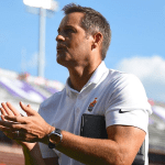 CST LIVE on Wednesday with John Harkes
