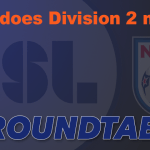 CST Roundtable: Division 2