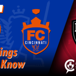 Preseason – FC Cincinnati vs. Ottawa Fury: 5 Things to Know