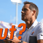 Harkes Out as FC Cincinnati Head Coach