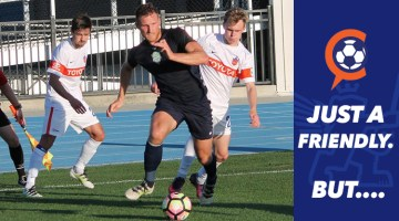 FC Cincinnati Will Play New England Revolution, Tampa Bay Rowdies, Indy Eleven and more in Preseason Matches