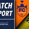 Match Report: FC Cincinnati 1- Pittsburgh Riverhounds 1