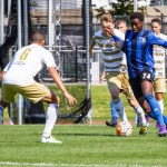 FC Cincinnati Add Central Defender Mélé Temguia