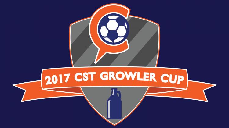 Growler Cup: Matchday 11- FC Cincinnati vs. Toronto FC II