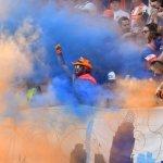 Initial TV Ratings are Good for FC Cincinnati vs. Fire