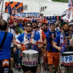 FC Cincinnati's Case for MLS: Fan base