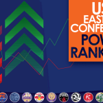 Week #27 Power Rankings