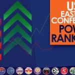 Week #29 Power Rankings