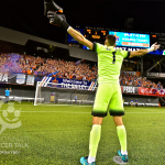 Mitch Says Goodbye to FC Cincinnati