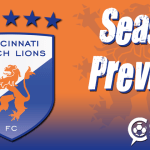 Cincinnati Dutch Lions: 2017 Season Preview