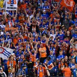 Supporters Leadership Make Stance Known on FC Cincinnati Stadium