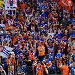 Supporters Leadership Make Stance Known on FC Cincinnati Stadium
