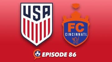 The Parallels Between FC Cincinnati and USMNT