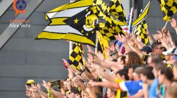 FC Cincinnati's Case for MLS: Rivalries