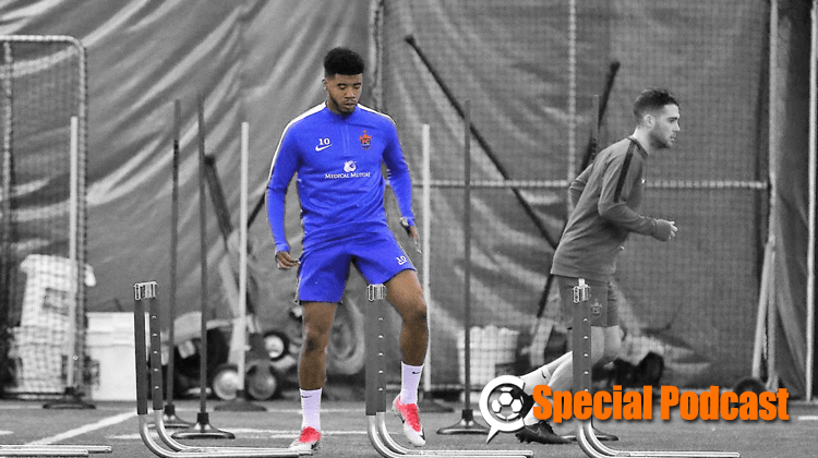 What We Learned at FC Cincinnati Training & the CST Special Podcast